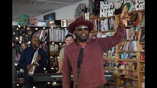 Download Big Daddy Kane: NPR Music Tiny Desk Concert Video