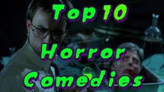 Download Horror Top 10: Best Horror Comedies Video
