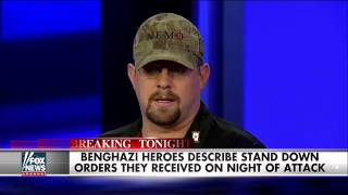 Download Real-life Benghazi heroes open up about '13 Hours' movie Video