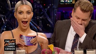 Download Spill Your Guts or Fill Your Guts w/ Kim Kardashian Video
