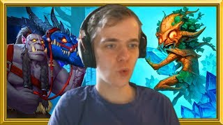Download One of the Greediest Druid Decks in the History of Hearthstone Video
