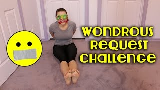 Download Wondrous Request Challenge! Video