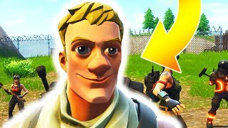 Download I Found The Biggest Noob In Fortnite... Video