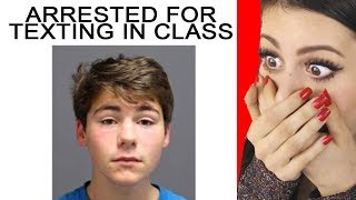 Download PEOPLE WHO GOT ARRESTED FOR THE DUMBEST REASONS Video