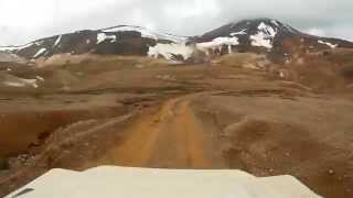 Download Driving Around Iceland - Day 10 - Kerlingarfjöll to Reykjavík (F35, Kjölur Route, Highlands) Video