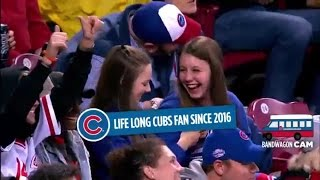 Download Reds Troll Cubs Fans With Bandwagon Cam Video