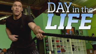Download Day in the Life: Aaron Judge Video