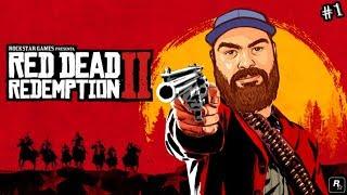 Download Red Dead Redemption 2 Full Game Part 1 - #RDR2 Walkthrough PS4 Pro Video