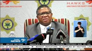Download 'We are running a country not a banana republic': Mbalula to Ntlemeza Video