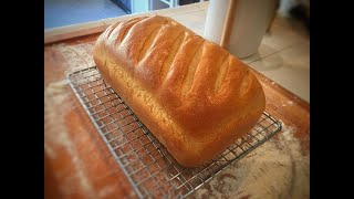 Download Homemade No-knead bread Artisan - 50 cents a loaf - 10 mins work no special equipment needed Video