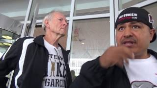 Download mikey garcia on bob arum saying he does not want to fight EsNews Boxing Video