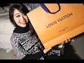 Download Louis Vuitton Speedy Bandouliere 25 Damier Ebene Unboxing Video