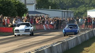 Download LEGAL STREET RACING - Small Tire - Hartshorne Street Drags Video