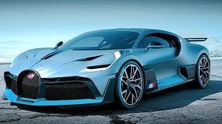 Download Bugatti DIVO TV Commercial World Premiere New Bugatti 2019 Hypercar Video Video