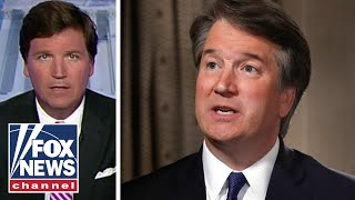 Download Tucker on Kavanaugh's defiant defense Video