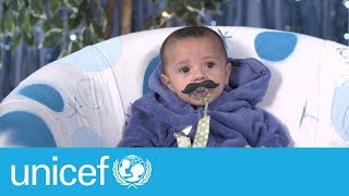 Download Stuff UNICEF Cares About: Babies | UNICEF Video