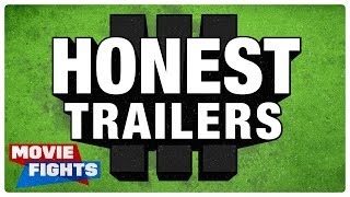 Download HONEST TRAILERS MOVIE FIGHTS ROUND 3 Video