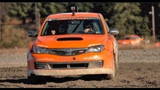 Download Dirtfish Rally School Free-For-All Video