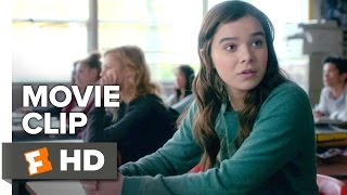 Download The Edge of Seventeen Movie CLIP - Group Date (2016) - Hailee Steinfeld Movie Video