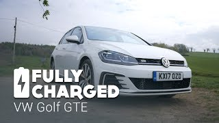 Download Golf GTE   Fully Charged Video