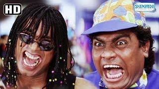 Download Funniest Scene from Soilder (1998) Bobby Deol - Preity Zinta - Johnny Lever - Bollywood Comedy Scene Video