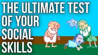 Download The Ultimate Test of Your Social Skills Video