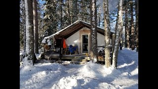 Download THE TENT. Deer Hunting 2017. ″The Movie″ Video
