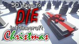 Download 50 Ways to Expire in Minecraft - Christmas Edition Video