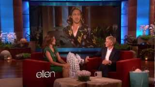 Download Eva Mendes on Ryan Gosling! Video