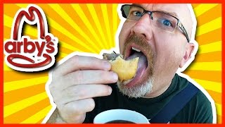Download Arby's Smokehouse Brisket FAIL! French Dip & Swiss Instead + Curly Fries Video