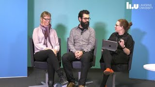 Download Apply for degree studies at Linköping University Video