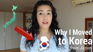 Download Why I Moved to Korea from Japan Video
