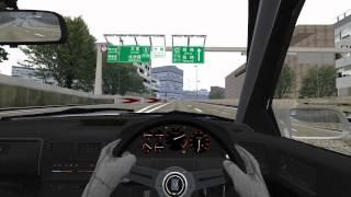Download [首都高]Shuto Expressway C1 外回り FC3S[Assetto Corsa] Video