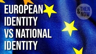 Download European Identity & National Identity: Constructing a 'We' Video