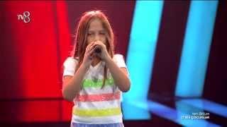 Download O Ses Çocuklar Yarı Final Ayça Anlayan ″Bursa'nın Ufak Tefek Taşları″ (2.Sezon 11.Bölüm) Video