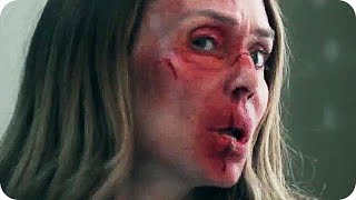 Download BEHIND THE WALLS Trailer (2017) Horror Movie Video