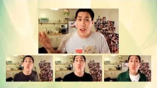 Download Friday (One-man A Cappella Rebecca Black Cover) Video