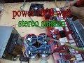 Download Cara merakit power amplifier 1000 watt stereo sanken Video