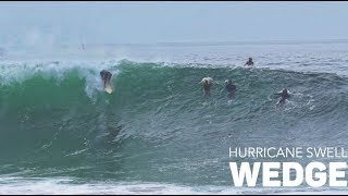 Download HEAVY SWELL arrives at WEDGE - September 10, 2018 Video