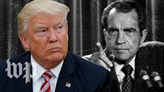 Download Opinion | Trump is facing worse than Watergate. I should know. Video