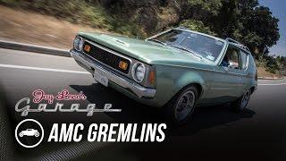 Download Jeff Dunham's AMC Gremlins - Jay Leno's Garage Video