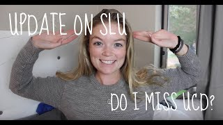 Download Update On SLU! || Do I Miss UCD?? Video