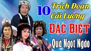 Download Tấn Tài - Minh Cảnh - Mỹ Châu - Minh Phụng || Siêu Đỉnh 10 Trích Đoạn Cải Lương Đặc Biệt Cực Hay Video