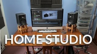 Download How to Setup a Video Editing Studio Video
