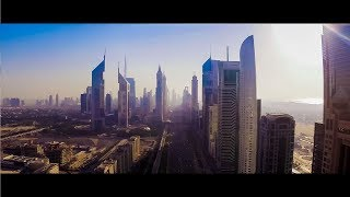 Download HIGH in DUBAI - Drone Footage Video