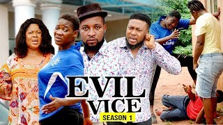 Download EVIL VICE 1 (MERCY JOHNSON) - 2019 LATEST NIGERIAN NOLLYWOOD MOVIES - TRENDING NIGERIAN MOVIES Video