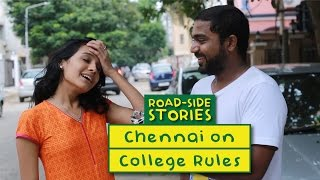 Download College Rules - Road Side Stories | Put Chutney Video