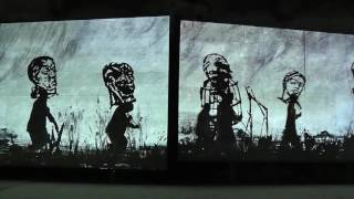 Download More Sweetly Play The Dance - William Kentridge - in entirety - Arles Video