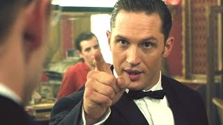 Download LEGEND Red Band Movie Clip - What Are You F#cking Playing At? (2015) Tom Hardy Video