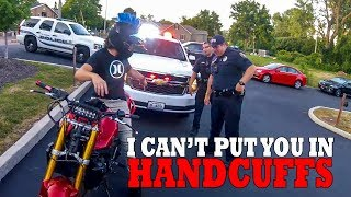 Download COOL & ANGRY COPS | POLICE VS MOTO | [Episode 77] Video